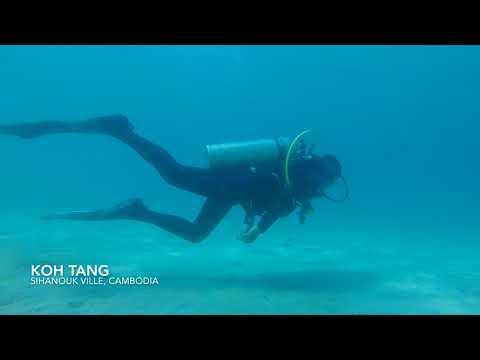 Koh Tang Diving