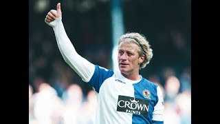 TUGAY YOU ARE MY TURKISH DELIGHT Blackburn Rovers Tugay Best Bits