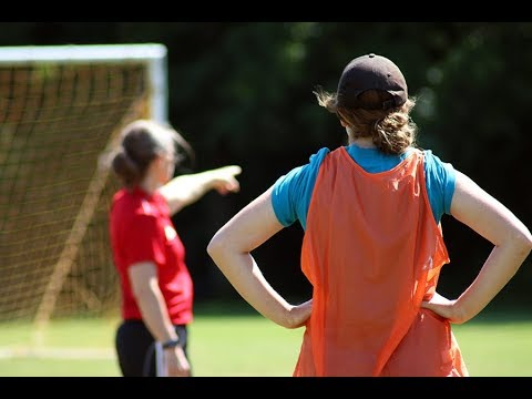 United Soccer Coaches Women's Advocacy Group: Positioning Female Coaches for Future Success