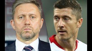 AWANTURA w polskiej kadrze: Lewandowski krytykuje Brzęczka, ma do tego prawo?