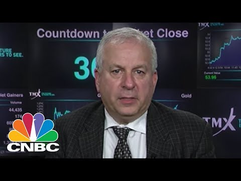 Economist David Rosenberg Shows The 'Under-Owned' Region He's Bullish On Now   Trading Nation   CNBC