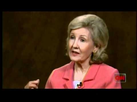 "Senator Hutchison on CNN's ""Restoring the American Dream"" with Fareed Zakaria"