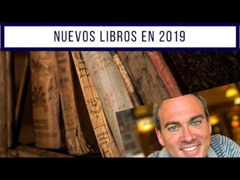 Nuevos libros en 2019