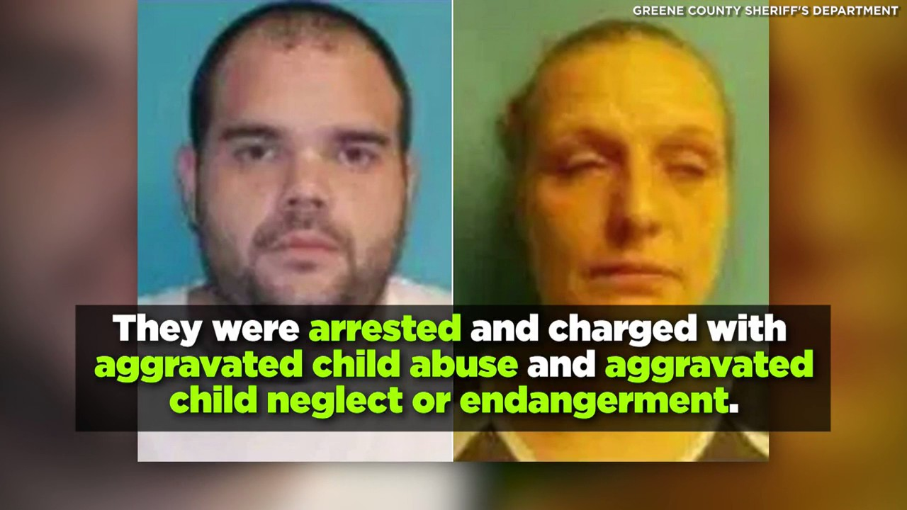 Couple Arrested For Allegedly Attempting To Sell Baby on Craigslist