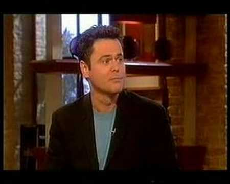 TV Outtakes - Donny Osmond and Virgins