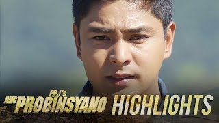 FPJ's Ang Probinsyano: Cardo is determined in rescuing Diana and Bubbles
