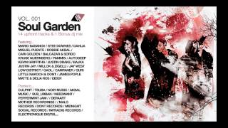 Soul Garden Vol.001 Mixed & Compilated by Guri (Promo-megamix)