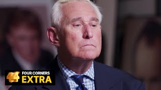 Trump adviser Roger Stone on the biggest political 'dirty trick' of all time