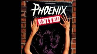 Phoenix   Too Young