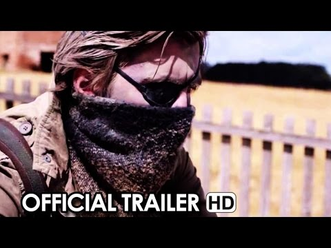 How To Save Us Official Trailer 2015 Jason Trost Sci