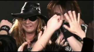 「Voiceless Screaming~from Heavens」TAIJI with HEAVENS