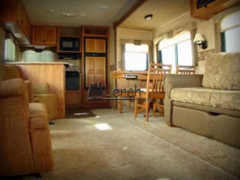 2011 Heartland North Country 29 RKS travel trailer@Lerch RV, Milroy Pennsylvania RV Sales