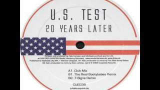 u s test 20 years later the real bootybabes remix