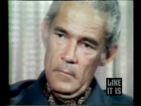 Michael Manley Interview 1 of 5