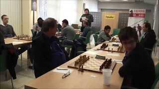 Šachová Extraliga SK Commander 2014/2015(http://www.chess.sk http://www.facebook.com/Slovensky.Sachovy.Zvaz http://twitter.com/Milujemesach., 2015-01-19T18:59:54.000Z)