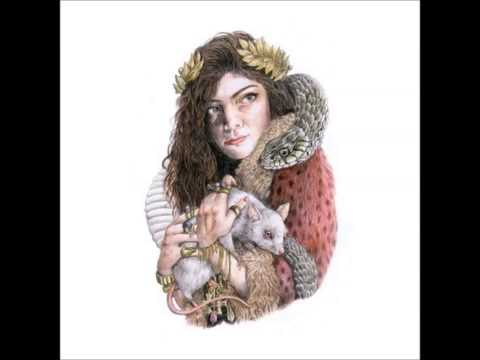 Lorde - The Love Club (Long / Extended Version) - HQ