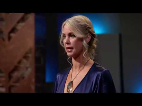 Shark Tank Australia: Indi Sutton from The Monday Food Company