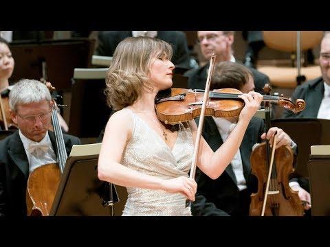 Sibelius: Violin Concerto / Batiashvili · Järvi · Berliner Philharmoniker
