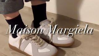 [Bing-shoes] 메종 마르지엘라 / 새로운신발 …
