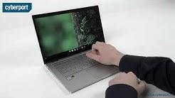 ASUS Chromebook Flip 14 im Test I Cyberport