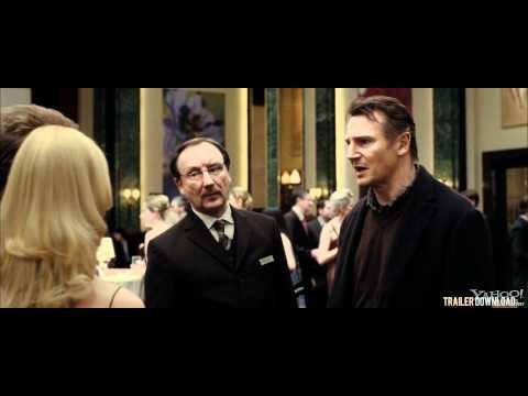 Unknown 2011 Movie Trailer HD