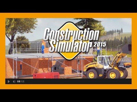 Construction Simulator 2015 #8 - Nieuwe basis!