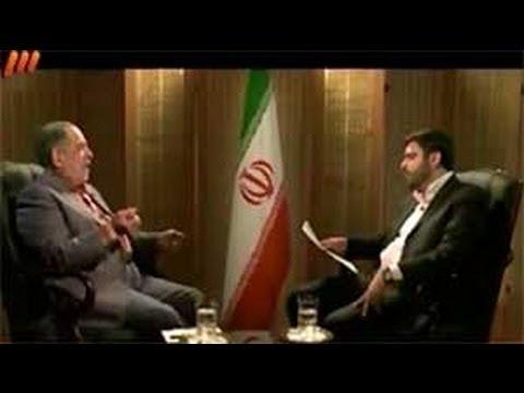 Close to Hashemi Rafsanjani and adviser to  Hassan Rohani َAkbar Torkan in Shenasnameh