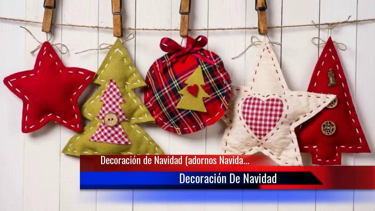 Dibujos De Navidad Para Decorar La Clase.De 300 Fotos Decoracion Navidad 2019 Decoracion Navidena