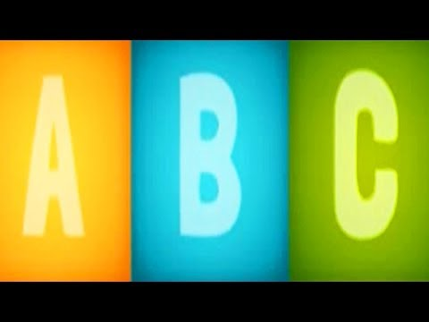Learn ABC Song With Endless Alphabet Originator - Learning ABC App for kids