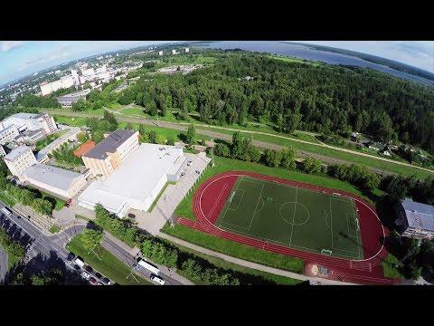 LSPA - Latvijas Sporta pedagoģijas akadēmija