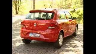 Vrum testa o Volkswagen Gol 1.0