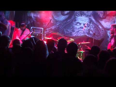 King Parrot - The Espy Melbourne 25/2/14