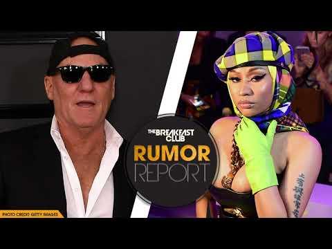 Steve Madden and Nicki Minaj In A Heated Twitter Feud