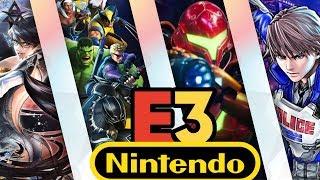 NINTENDO | What to Expect - E3 2019