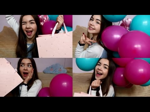 Co Dostałam Na 15 Urodziny? +pomysły Na Prezent♥