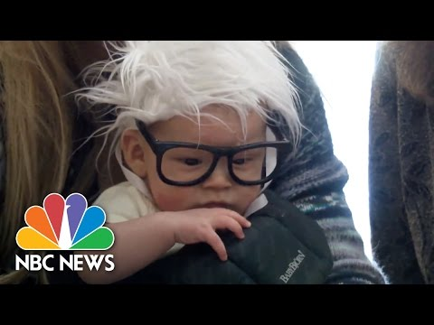 Young Latino Bernie Sanders Supporters In Nevada Feel The Bern   NBC News