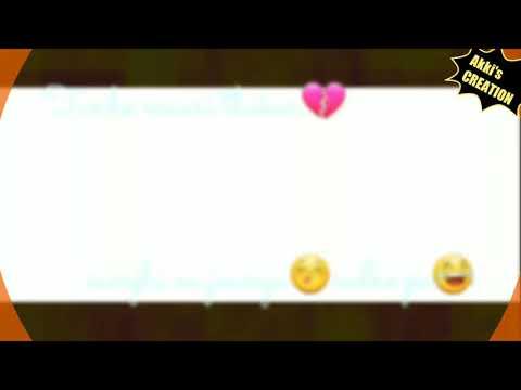 whatsapp status (upar upar in the air) Attitude status for boys