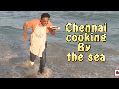 Top 3 Recipes – ITC Master Chef Prawn Trails : Third Stop Chennai
