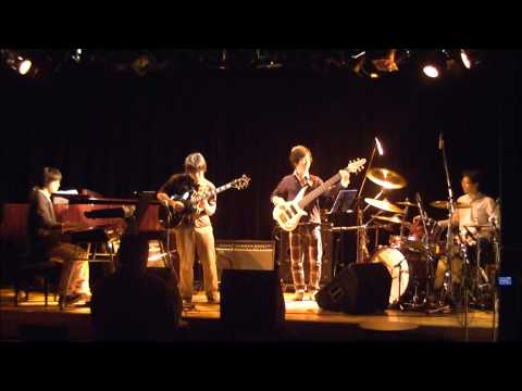 Pat Metheny Group - Stranger In Town - Fusion Mania Waseda University