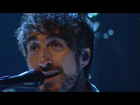 Give Me A Minute - The Coronas | The Late Late Show | RTÉ One