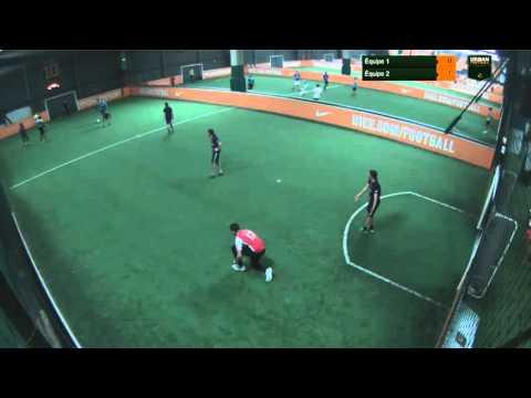 Urban Football - Aubervilliers - Terrain 10 le 11/11/2015  21:37