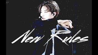 [FMV] SVT Hoshi - New Rules