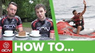 How Much Rest Do I Need? How To Schedule A Post-Season Break   GCN