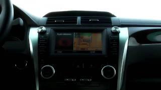 Новая Toyota Camry 2012  Россия/Украина - видео обзор(Отзывы владельцев на http://toyotacamry.ru., 2011-10-31T00:05:45.000Z)