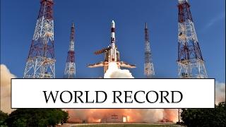 ISRO World Record - PSLV-C37/CARTOSAT-2 Launch - 104 Satellites - Full Analysis