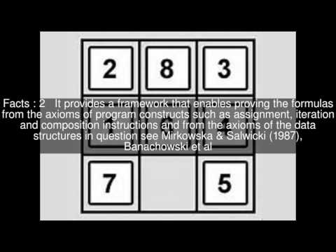 Algorithmic logic Top  #7 Facts