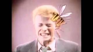 David Bowie - I want my MTV