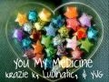 Download You My Medicine - Krazie K, Luunatic, & YVG w/ DL Link MP3 song and Music Video