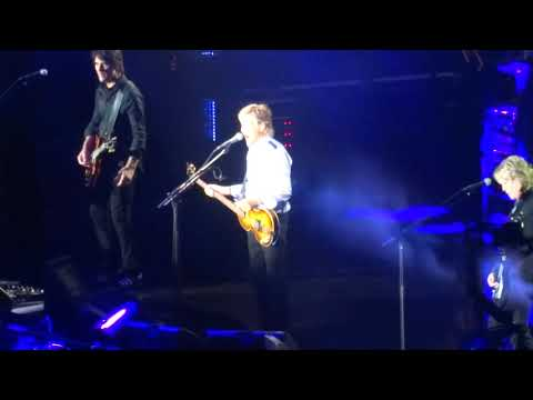 """Paul McCartney - """"Fuh You"""" (Live in San Diego 6-22-19)"""