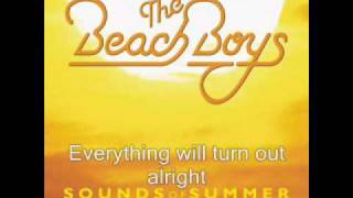 Don't worry baby - The Beach Boys
